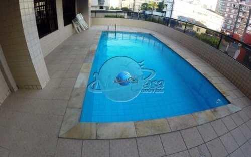 Apartamento, código 2314 em Praia Grande, bairro Tupi