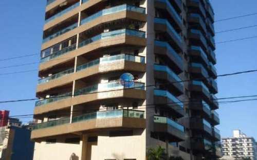 Apartamento, código 2315 em Praia Grande, bairro Guilhermina