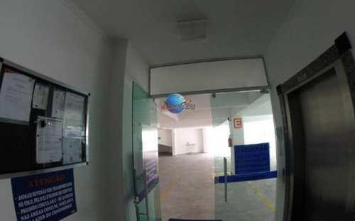 Apartamento, código 2317 em Praia Grande, bairro Mirim