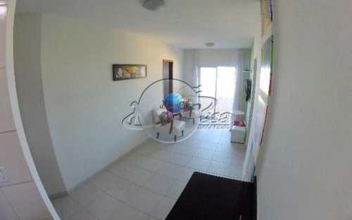 Apartamento, código 2350 em Praia Grande, bairro Mirim