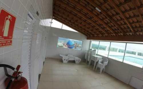 Apartamento, código 2358 em Praia Grande, bairro Mirim