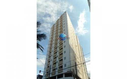 Apartamento, código 2372 em Praia Grande, bairro Mirim