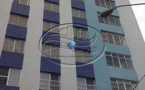 Apartamento, código 2399 em Praia Grande, bairro Ocian