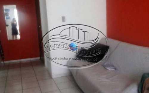 Apartamento, código 2401 em Praia Grande, bairro Guilhermina