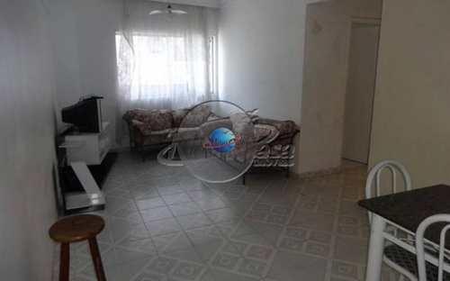 Apartamento, código 2416 em Praia Grande, bairro Aviação