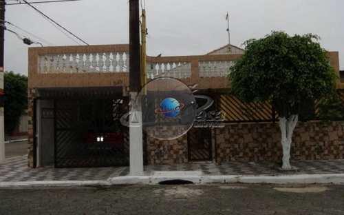 Casa, código 2441 em Praia Grande, bairro Aviação