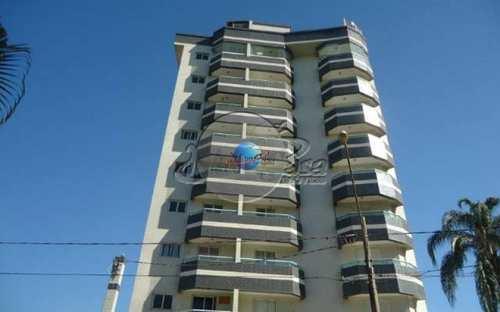 Apartamento, código 2493 em Praia Grande, bairro Aviação