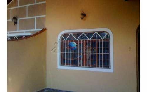Casa, código 2565 em Praia Grande, bairro Vila Mirim