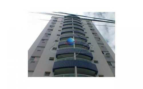 Apartamento, código 2661 em Praia Grande, bairro Guilhermina