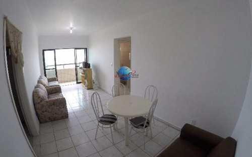 Apartamento, código 2697 em Praia Grande, bairro Maracanã