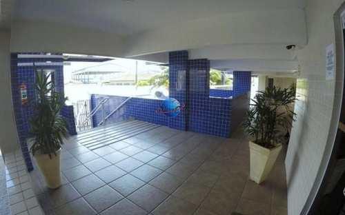 Apartamento, código 2780 em Praia Grande, bairro Aviação