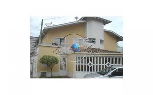 Casa, código 2791 em Praia Grande, bairro Caiçara