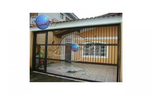 Casa, código 2828 em Praia Grande, bairro Tupi