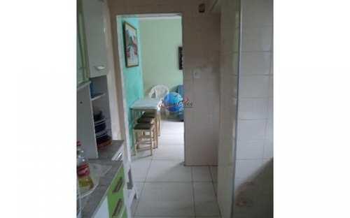 Apartamento, código 2836 em Praia Grande, bairro Guilhermina