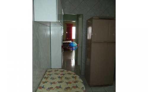 Apartamento, código 2837 em Praia Grande, bairro Guilhermina