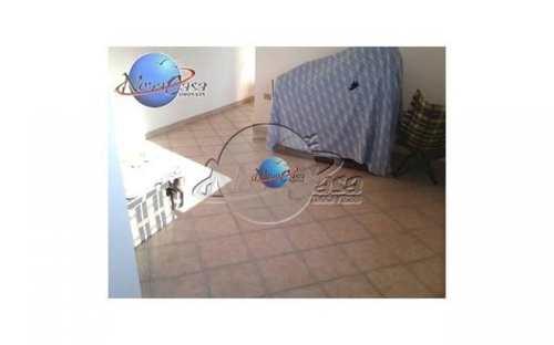 Apartamento, código 2854 em Praia Grande, bairro Aviação