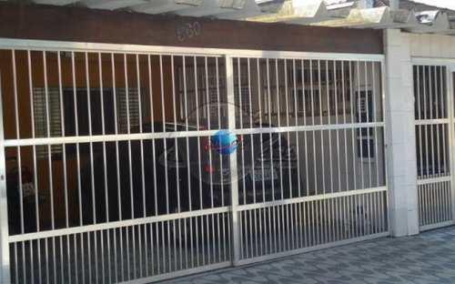 Casa, código 2936 em Praia Grande, bairro Boqueirão