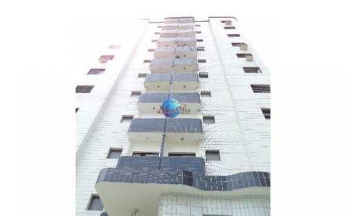 Apartamento, código 2965 em Praia Grande, bairro Guilhermina