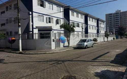 Apartamento, código 3008 em Praia Grande, bairro Guilhermina