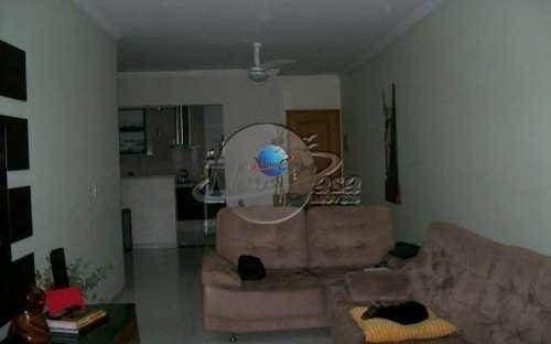 Apartamento, código 3103 em Praia Grande, bairro Guilhermina