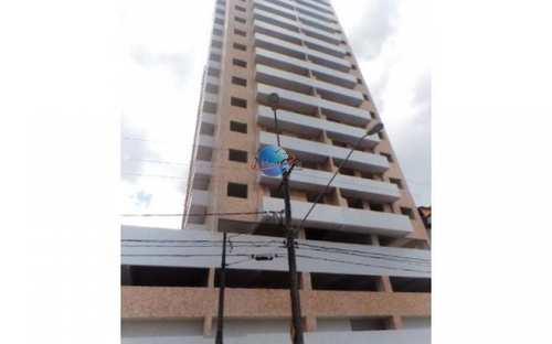 Apartamento, código 3132 em Praia Grande, bairro Tupi