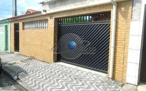 Casa, código 3149 em Praia Grande, bairro Aviação