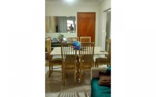 Apartamento, código 3152 em Praia Grande, bairro Caiçara