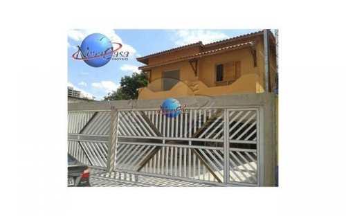 Casa, código 3254 em Praia Grande, bairro Aviação