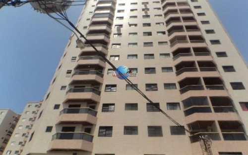 Apartamento, código 3293 em Praia Grande, bairro Aviação