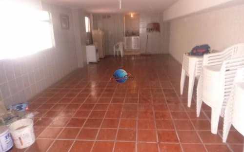Apartamento, código 3366 em Praia Grande, bairro Guilhermina