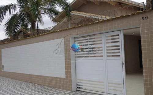 Casa, código 3639 em Praia Grande, bairro Jardim Imperador