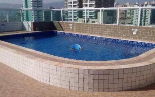 Apartamento, código 3646 em Praia Grande, bairro Canto do Forte