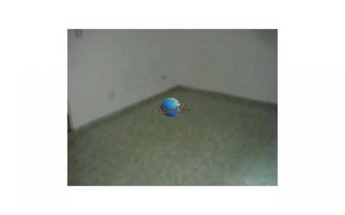 Apartamento, código 3695 em Praia Grande, bairro Mirim