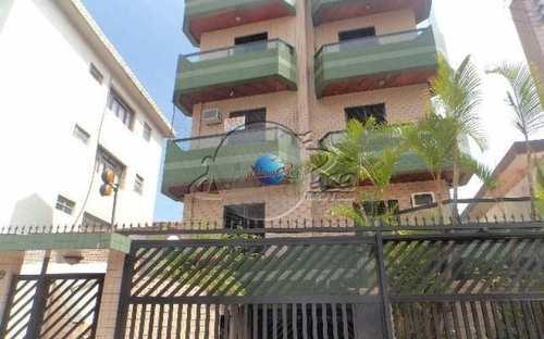 Apartamento, código 3704 em Praia Grande, bairro Aviação