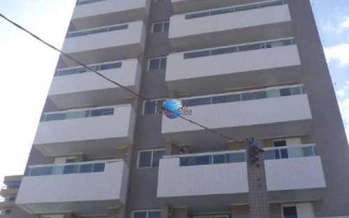 Apartamento, código 3720 em Praia Grande, bairro Guilhermina