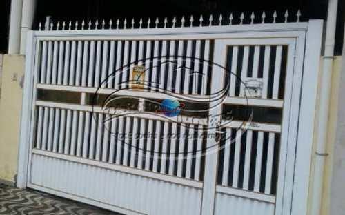 Casa, código 3856 em Praia Grande, bairro Aviação