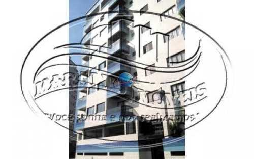 Apartamento, código 3889 em Praia Grande, bairro Mirim