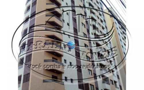 Apartamento, código 3896 em Praia Grande, bairro Mirim