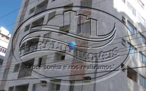 Apartamento, código 3909 em Praia Grande, bairro Aviação