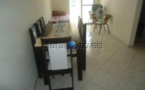 Apartamento, código 3926 em Praia Grande, bairro Maracanã