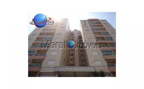 Apartamento, código 3930 em Praia Grande, bairro Aviação