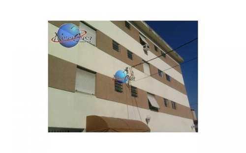 Apartamento, código 4009 em Praia Grande, bairro Boqueirão