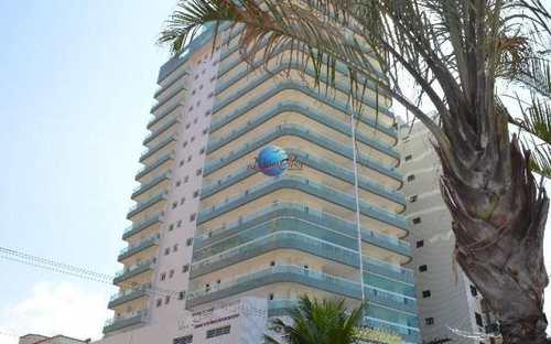 Apartamento, código 4205 em Praia Grande, bairro Guilhermina