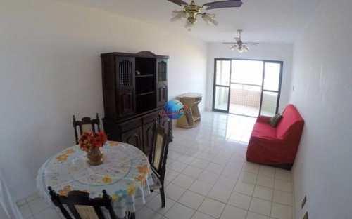 Apartamento, código 4234 em Praia Grande, bairro Maracanã