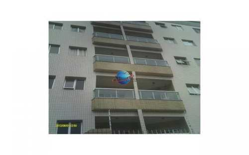Apartamento, código 4238 em Praia Grande, bairro Caiçara