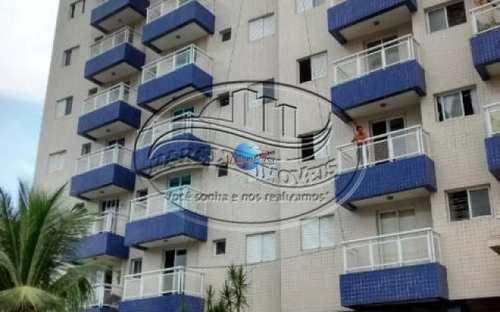 Apartamento, código 4297 em Praia Grande, bairro Aviação