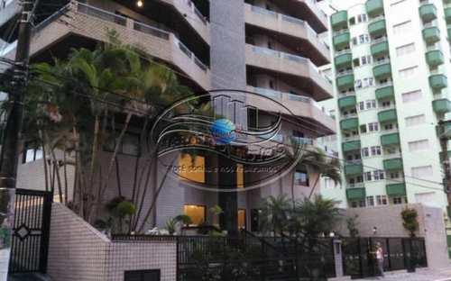 Apartamento, código 4321 em Praia Grande, bairro Tupi