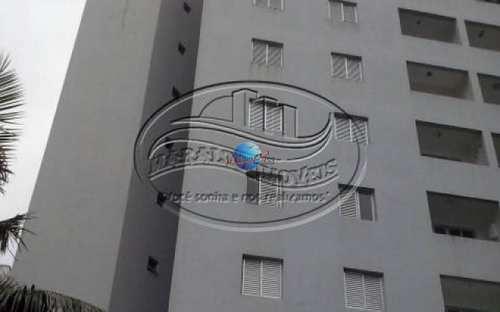 Apartamento, código 4326 em Praia Grande, bairro Tupi