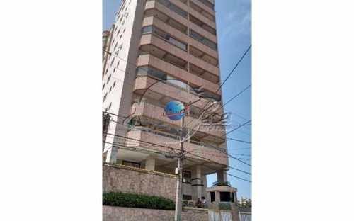 Apartamento, código 4369 em Praia Grande, bairro Tupi