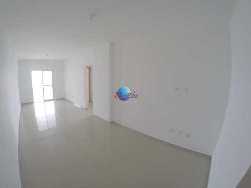 Apartamento, código 4377 em Praia Grande, bairro Caiçara